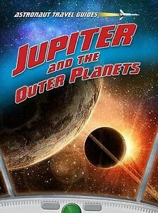 Solway  Andrew-Jupiter And The Outer Planets  BOOK NEW