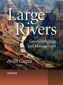 Large Rivers, Avijit Gupta