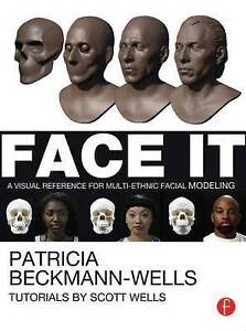 Face It, Beckmann Wells, Patricia