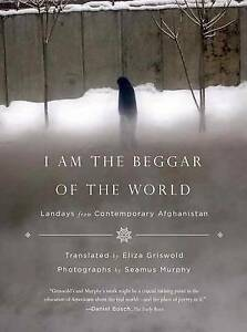 I Am Beggar World Landays Contemporary Afghanist by Murphy Seamus -Paperback