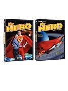 My Hero DVD