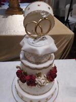 A to Z wedding package