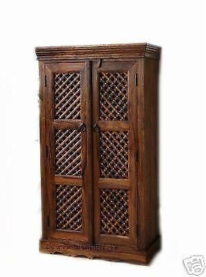 schrank indien ebay. Black Bedroom Furniture Sets. Home Design Ideas