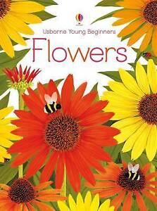 Bone, Emily-Flowers  BOOKH NEW