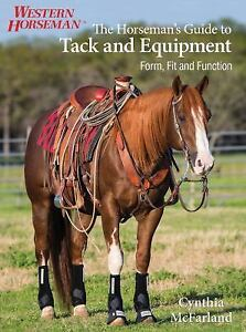The-Horsemans-Guide-to-Tack-and-Equipment-Form-Fit-and-Function-by