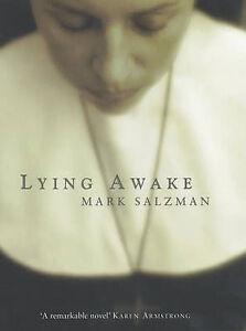 Lying awake mark salzman