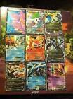 Pokemon Cards 1st Edition Lot