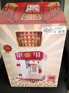 Popcorn machine Dolans Bay Sutherland Area Preview