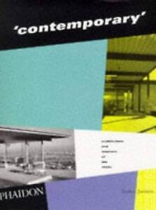 CONTEMPORARY: ARCHITECTURE AND INTERIORS OF THE 1950S., Jackson, Lesley., Used;
