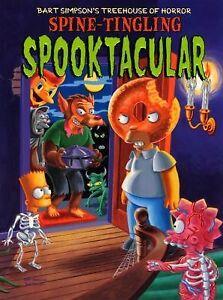 Bart-Simpsons-Treehouse-of-Horror-Spine-Tingling-Spooktacular-Groening-Matt-P
