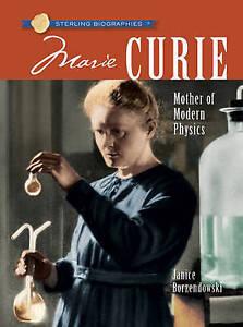 Marie Curie, Janice Borzendowski