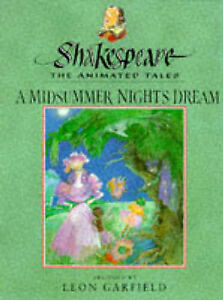 Good, A Midsummer Night's Dream (Shakespeare the Animated Tale), Shakespeare, Wi
