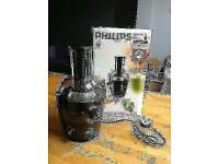 Philips Viva Collection 700W Juicer HR1867/21 BRAND NEW