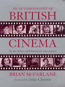 An Autobiography of British Cinema (Methuen film), McFarlane, Brian, Very Good B