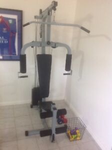 Gym Exercise Equipment East Maitland Maitland Area Preview