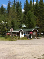 Housekeepers required  Banff Rockies Accommodation available.