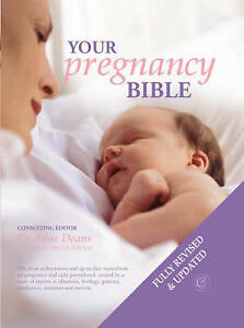Your-Pregnancy-Bible-by-Carroll-Brown-Publishers-Limited-Hardback-2007