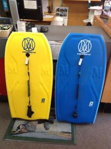 Morey Mach 9 Bodyboards (Q7QZ91 & SHH5RS) Calgary Alberta Preview