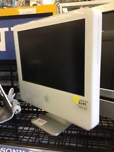 Apple iMac G5 desktop - CP93618 Midland Swan Area Preview