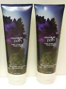 Bath and Body Works Moonlight Path Lotion