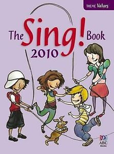 The-Sing-2010-Book-By-ABC-Books-Paperback-NEW