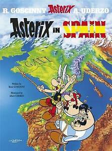 ASTERIX IN SPAIN - BRAND NEW