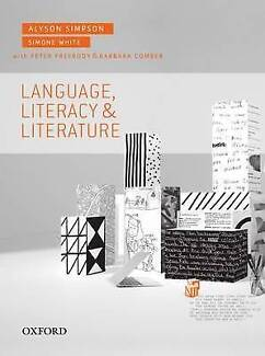 Language, Literacy and Literature