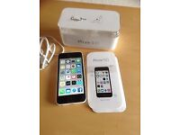 16GB APPLE IPHONE 5C