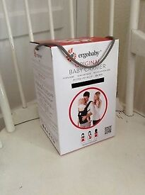 Ergobaby carrier sling
