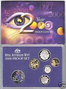 Australian Scarce Coins