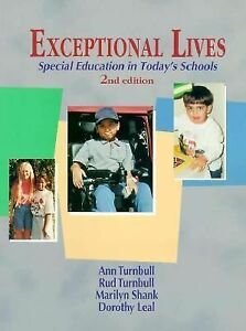 essentials of exceptionality and special education Part one special education: fundamentals and processes chapter 1 an  part four other exceptionalities: foundations and instruction chapter 13.