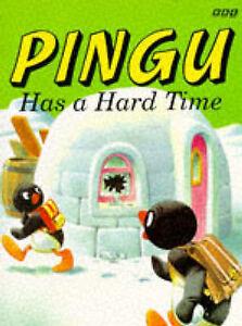 Very Good, Pingu Has a Hard Time, Flue, Sibylle Von, Book