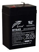 Feber 6V Battery