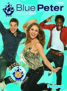 034Blue Peter034 Annual 2009 BBC - Croydon, United Kingdom - 034Blue Peter034 Annual 2009 BBC - Croydon, United Kingdom