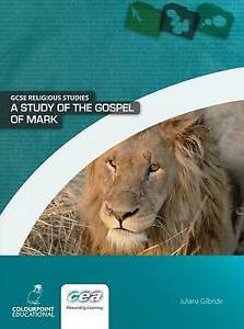 A Study of the Gospel of Mark by Juliana Gilbride (Paperback, 2009)