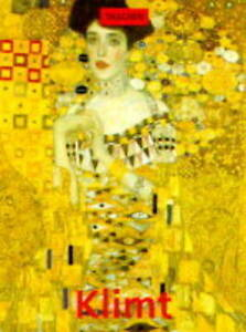 """AS NEW"" Neret, Gilles, Klimt (Taschen Basic Art Series) Book"