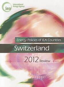 Energy Policies of IEA Countries Energy Policies of IEA Countries:-ExLibrary