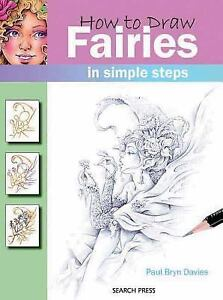 How-to-Draw-How-to-Draw-Fairies-In-Simple-Steps-by-Paul-Bryn-Davies
