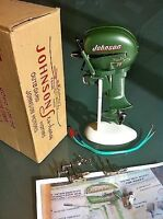 Toy outboard boat motors wanted