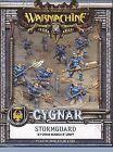 Cygnar 17 Years and Up Warmachine War Games