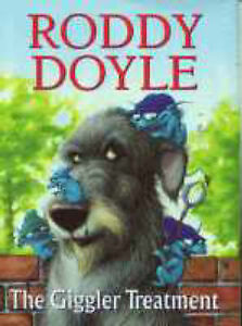 The Giggler Treatment, Doyle, Roddy | Hardcover Book | Good | 9780439997942