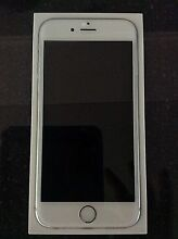 iPhone 6 16GB Silver Unlocked As New Sydney City Inner Sydney Preview