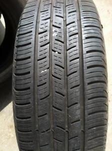 4 - Continental All Season Tires with Good Tread - 205/65 R15