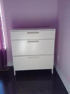 Drawer chest / Commode