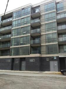 1 Bedroom+Den Condo for Rent on 8 Fieldway Rd,Steps to Subway