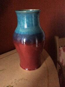 Vase - stoneware