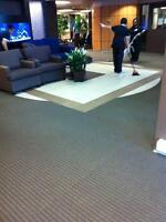 Flooring installation and repair and crpt restretches