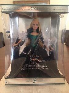 HOLIDAY BARBIE SPECIAL EDITION - 2004