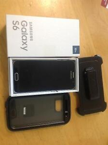 New Samsung Galaxy S6 for sale
