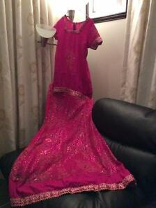 indian pakistani  lahanga/dress for teens/girl best for eid Regina Regina Area image 1